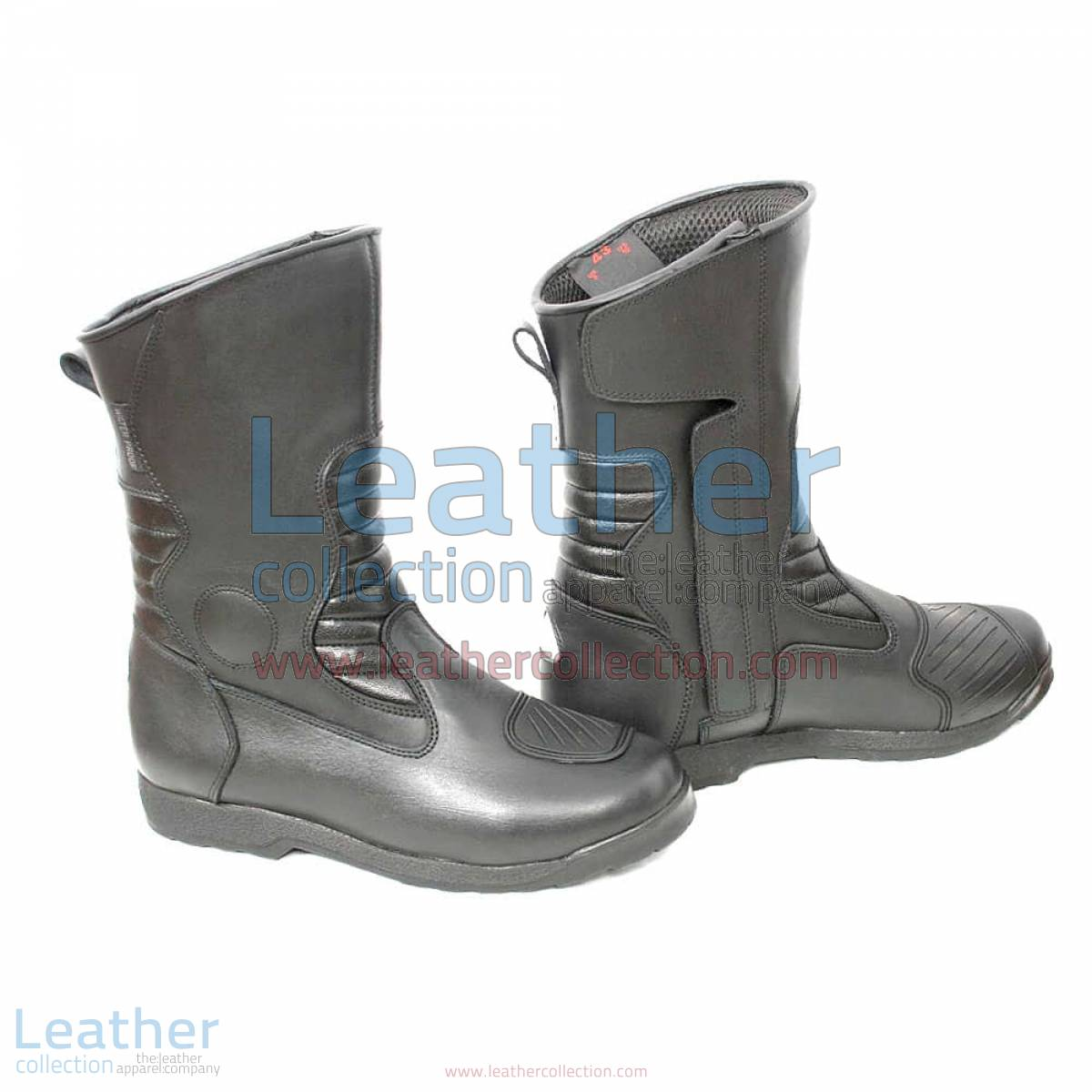 Classic Motorcycle Boots Black | classic motorcycle boots