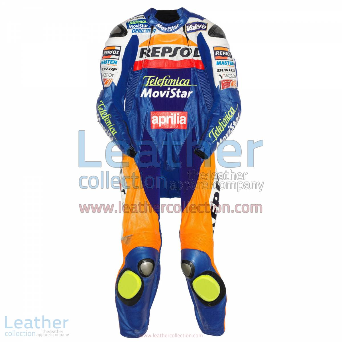 Alex Rins MotoGP 2017 Leather Racing Boots | Alex Rins,Alex Rins MotoGP 2017 Leather Racing Boots