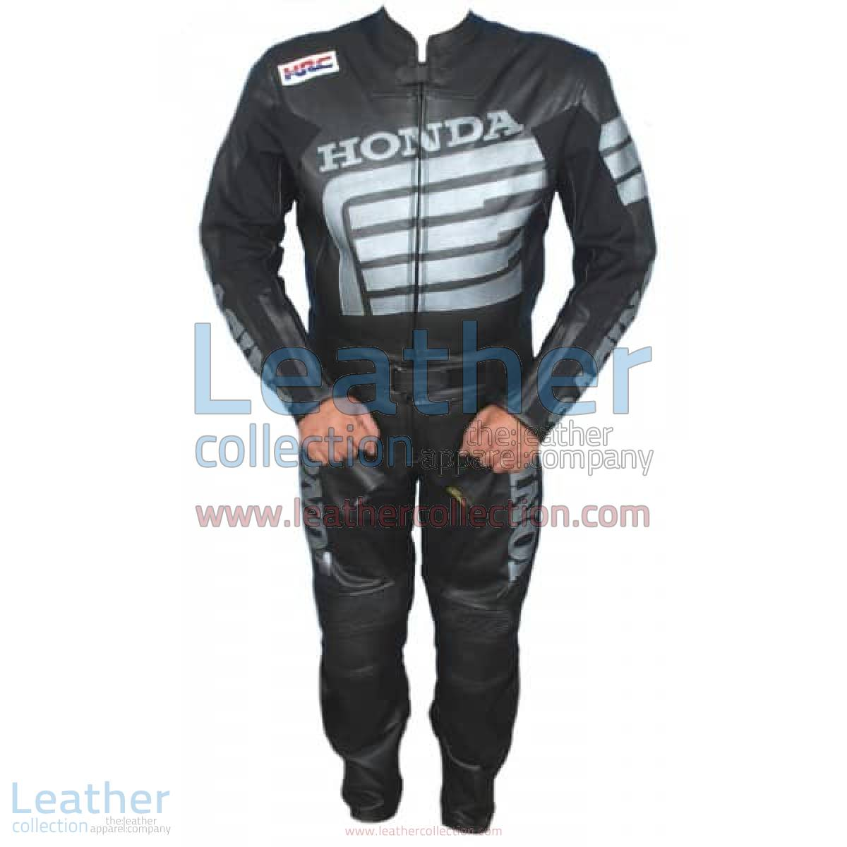 Honda Motorcycle Leather Suit | motorcycle leather suit