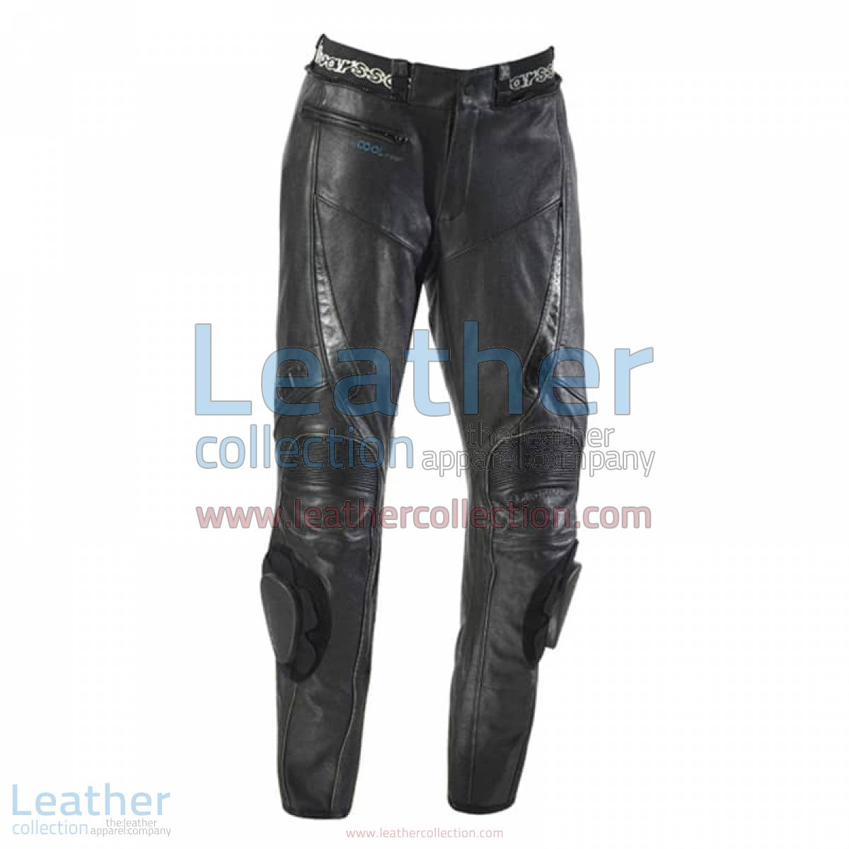Leather Cool Motorcycle Pants | cool motorcycle pants
