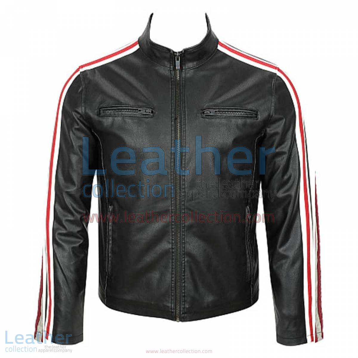 Leather Motorcycle Fashion Jacket | motorcycle fashion