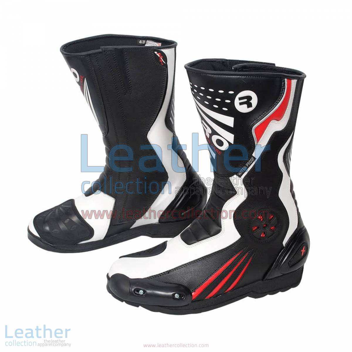 Scorpio Motorbike Riding Boots | motorcycle riding boots
