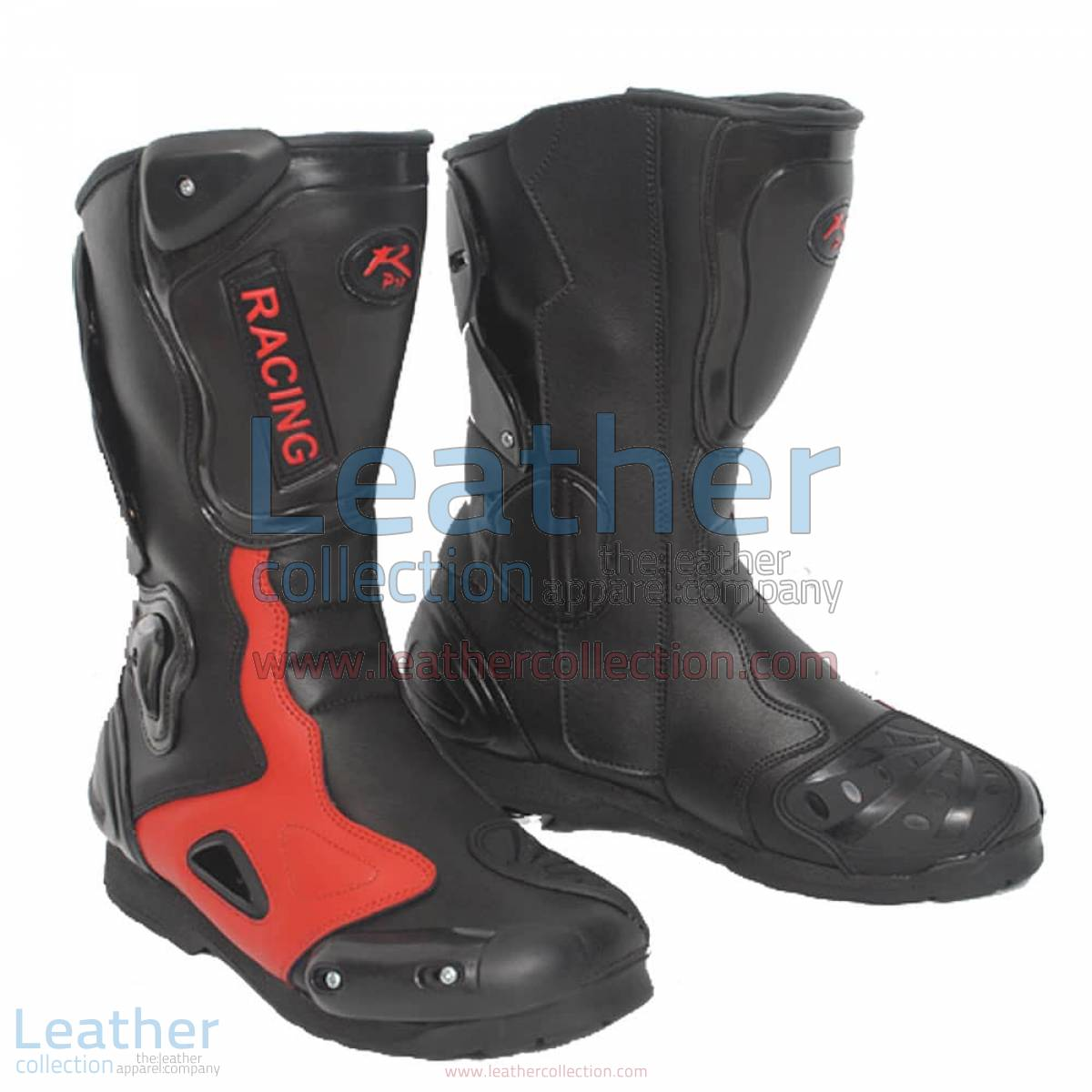 Silverstone Motorcycle Race Boots | motorcycle race boots