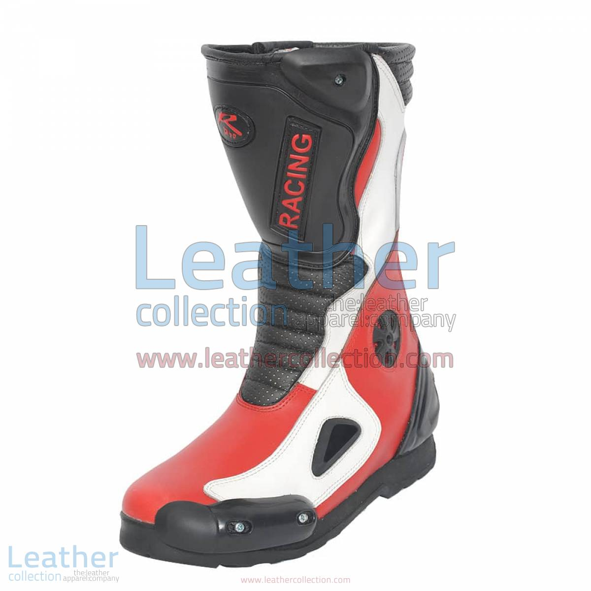 Stallion Motorcycle Racing Boots | motorcycle racing boots