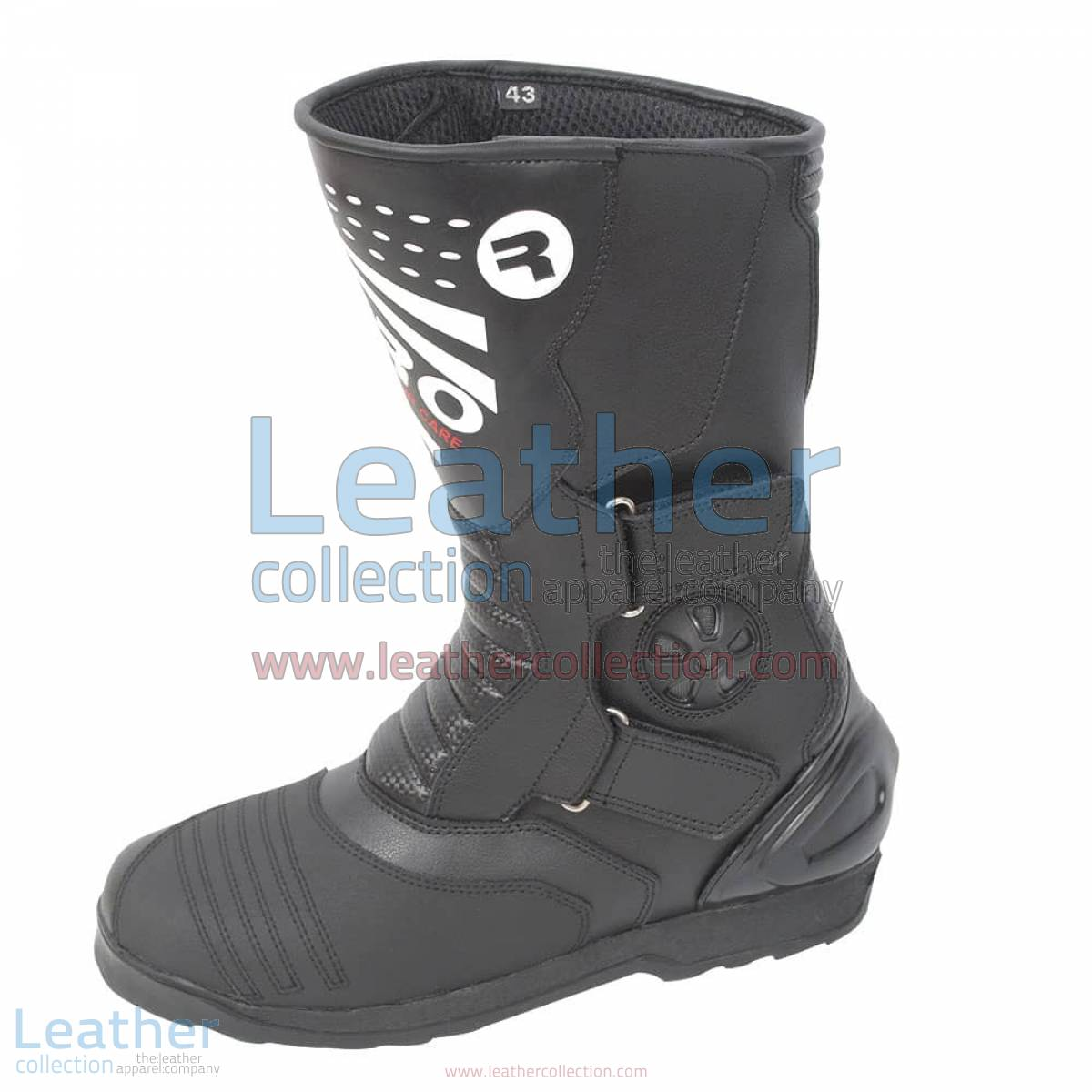 Superior Biker Leather Boots | biker leather boots