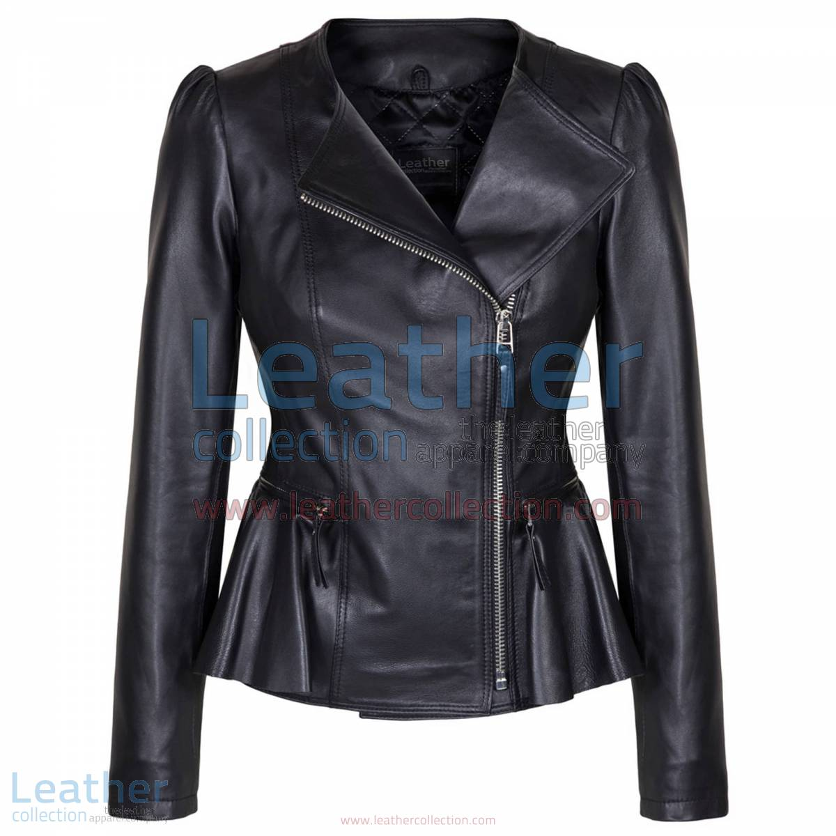 The Empress Fashion Leather Jacket For Ladies | fashion leather