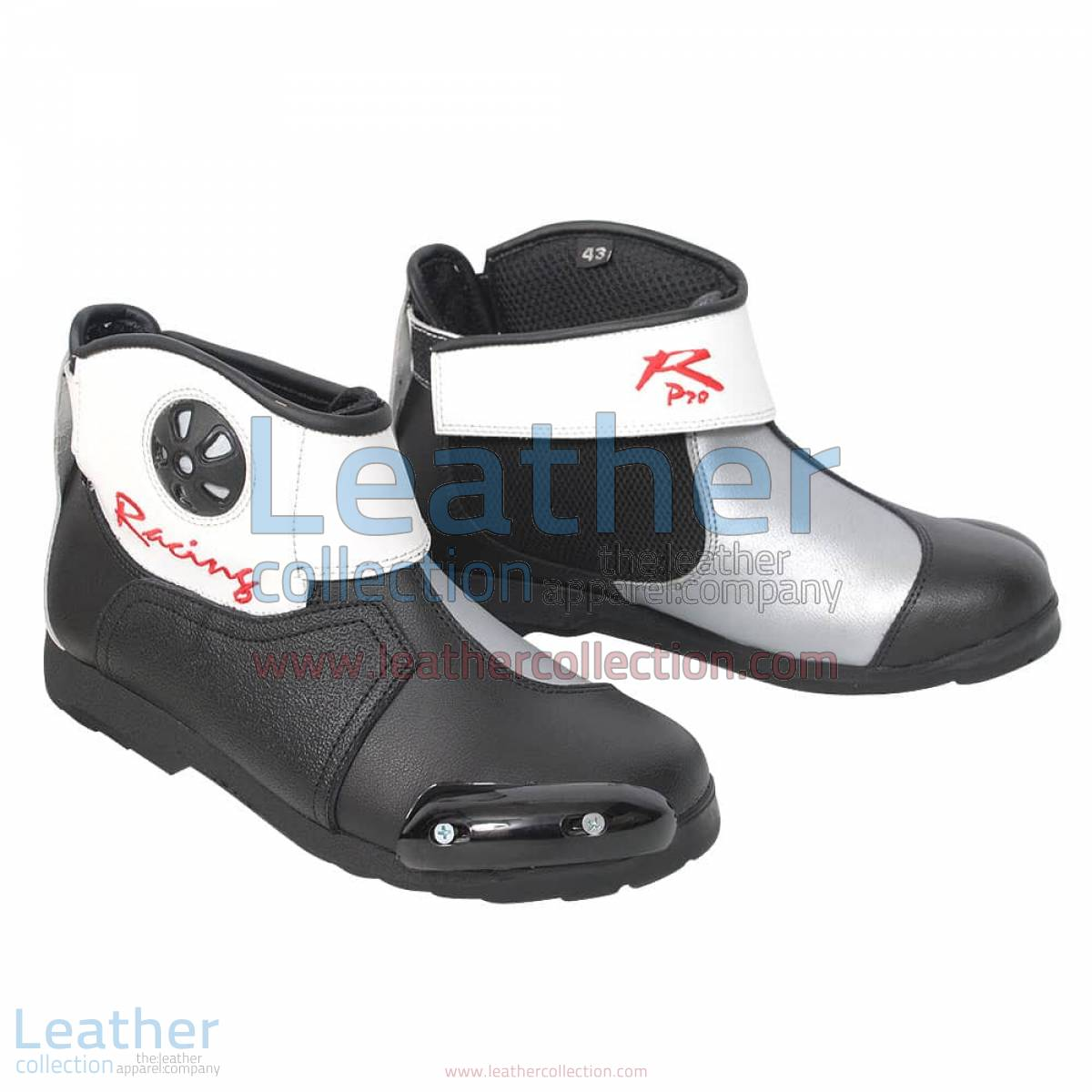 Vintage Leather Motorcycle Boots | leather motorcycle boots