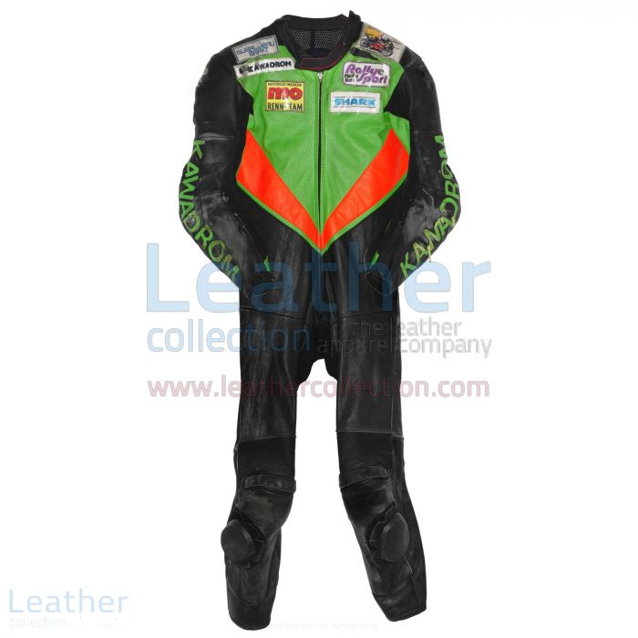 Buy Now Andrea Iannone Ducati Motorcycle jacket for $450.00
