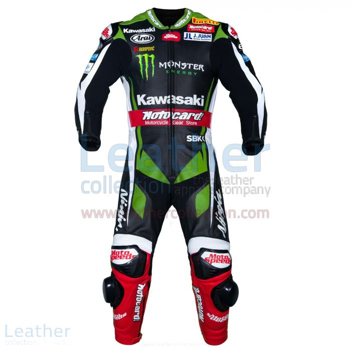 Order Daryl Beattie Suzuki Lucky Strike Leathers 1995 MotoGP for ¥100