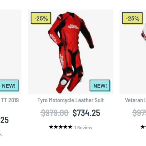 How much does a Motogp suit cost